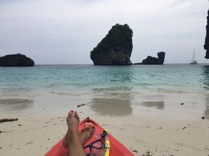 Phuket & Krabi,Thailand